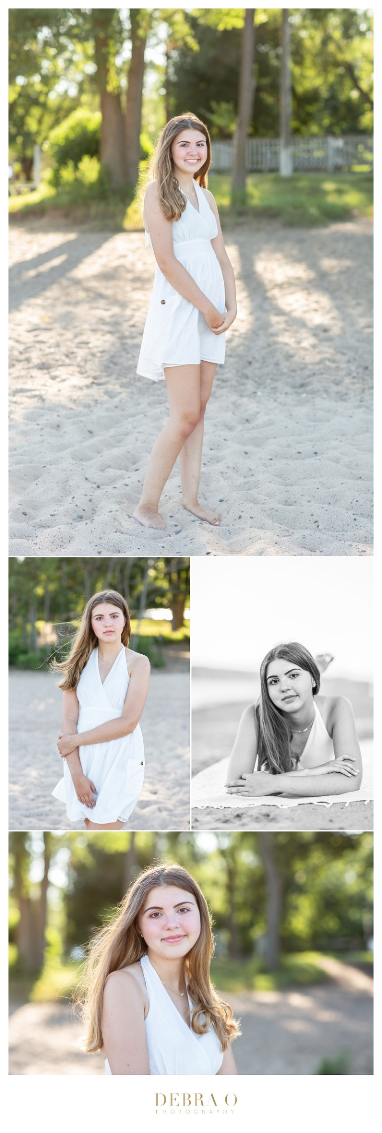 Senior portrait photographer, Debra O Photography, Hudson senior portrait photographer, Stillwater senior portrait photographer, Minneapolis senior portrait photographer, senior beach session,