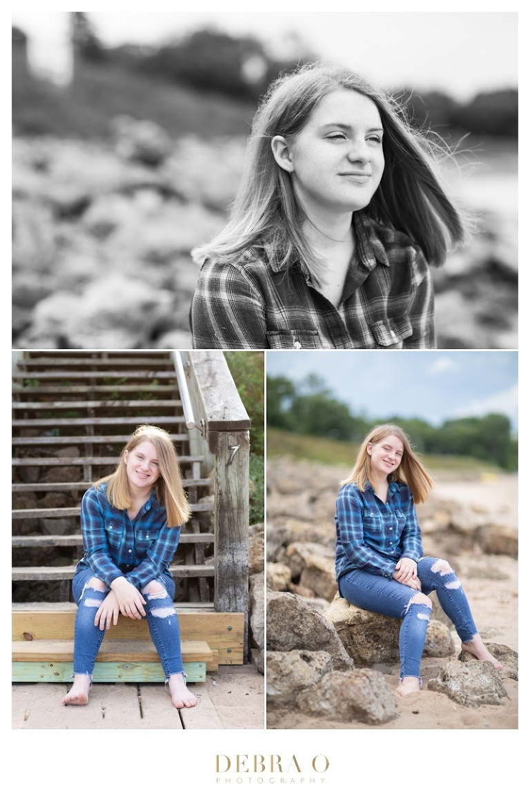 Hudson Senior Portrait Photographer, Beach senior session, Debra O Photography, Stillwater senior portrait photographer, Minneapolis senior portrait photographer